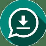 تطبيق status saver لتحميل حالات واتس للاندرويد