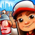 Download subway surfers game for mobile APK 2021