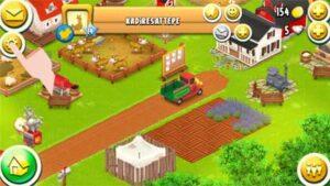 تنزيل لعبة هاي داي للموبايل لعبة المزرعة