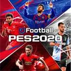 تحميل بيس 2020 للاندرويد - eFootball PES 2020