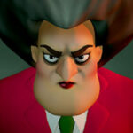 Scary teacher 3d apk Download for android