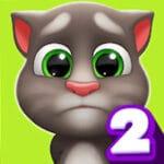 Download My Talking Tom 2 mod apk