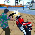 تحميل لعبة درايفر Vegas Crime Simulator للاندرويد APK مجانا
