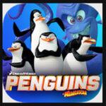 تحميل لعبة البطريق Penguins Dibble Dash للاندرويد