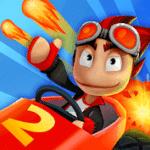 تحميل لعبة Beach Buggy Racing 2