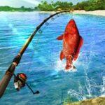تحميل لعبة صيد السمك Fishing Clash للاندرويد احدث اصدار
