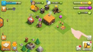 Download clash of clans apk latest version
