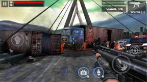 تحميل لعبة زومبي للاندرويد APK أحدث اصدار