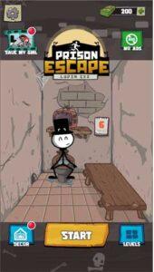 Download Prison Escape game apk for android