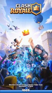 Download clash royale apk for android