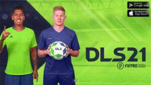 Download dream league soccer 2021 apk