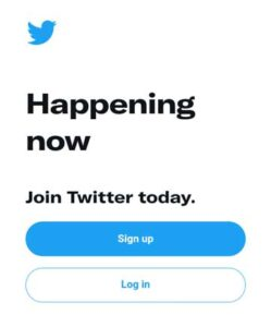How to create a new Twitter account easily?