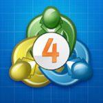 تحميل ميتاتريدر 4 للاندرويد MetaTrader 4 لتجارة الفوركس